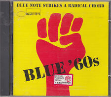 BLUE NOTE STRIKES A RADICAL CHORD - various artists CD