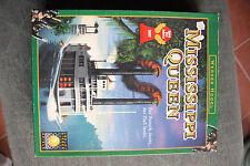 Mississippi Queen - Spiel des Jahres 1997 - vollständig + gut!