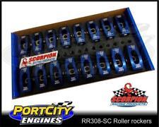 Roller rockers for Holden Commodore 253 308 5.0L V8 VB VC VH VK VL VN VR VS VT