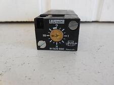 Crouzet Frequenzgenerator