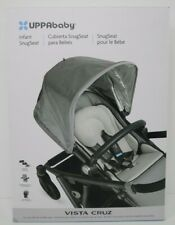 UPPAbaby Vista Cruz Infant Snugseat