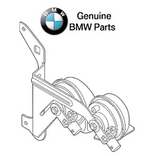 NEW BMW E82 E88 1 Series 128i 135i 135is Horn Kit Genuine 61-33-7-192-551