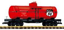 PIKO 38758 PHILLIPS TANK CAR - TANKER G SCALE- NEW