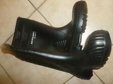 bottes de sécurité dunlop Acifort  A442011 pour homme pointure 40 neuves