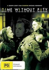 Time PG DVD & Blu-ray Movies