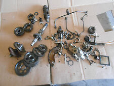 Honda TRX300 TRX 300 TRX300FW 1991 transmission misc engine parts gears