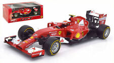 Mattel Ferrari Diecast Formula 1 Cars