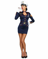 New Dreamgirl 9894 Take Charge Marge Army Womens Costume