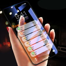 Full Screen Protective Tempered Glass Film For Nokia 2.1 3.1 5.1 6.1 7 Plus 5 6