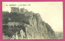 CPA-38- POSTAL-GRENOBLE - El Fuerte Rabat