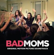 BAD MOMS/OST (Janelle Monáe, Icona Pop, DNCE, Demi Lovato,Walk the Moon) CD NEU