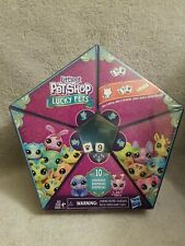Littlest Pet Shop Lucky Pets Roll & Reveal New