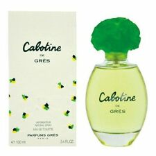 CABOTINE DE GRES BY PERFUMS GRES*WOMEN'S PERFUME* 3.4 O.Z EDT *NEW IN SEALED BOX