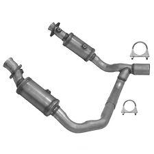 Catalytic Converter-Direct Fit Front 20444 fits 06-08 Dodge Ram 1500 3.7L-V6