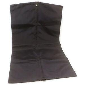 Louis Vuitton Brief Case Garment Cover Browns Nylon 1514121