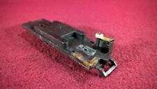 HO EARLY ATHEARN 5316 STEAM LOCOMOTIVE - DIECAST TENDER CHASSIS