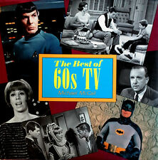 BEST OF 60S TV - MICHAEL McCALL - HARDBACK WITH DUST JACKET - 1992