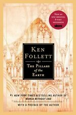 The Pillars of the Earth (Deluxe Edition) (Oprahs Book Club) by Ken Follett