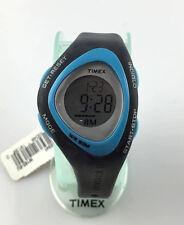 Orologio Timex Ironman MARATHON T-5E641 watch CHRONO digitale sport INDIGLO