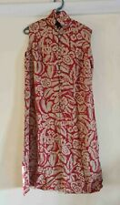 Dress, Liberty of London, Vintage Maxi Dress, Used in Good Condition