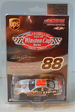 Dale Jarrett 2003 Action 1:64 #88 UPS Winston Cup The Victory Lap Ford Taurus
