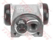 BWD123 TRW Wheel Brake Cylinder Rear Axle Left