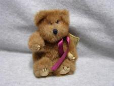 Boyds Bear >.Archives Collection Bear > Mini 6 Inch Plush