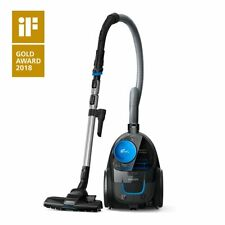 Philips PowerPro Compact Bagless Vacuum Cleaner PowerCyclone 5 & Allergy Filter