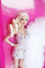 2012 Blonds Blond Diamond Barbie New NRFB Gold Label