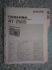 toshiba 51h83 manual