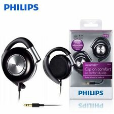 PHILIPS SHS4700 Ear-hook adjustable headphone Earphones on ear Cup for MP3 music