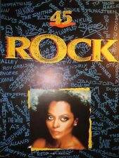 ROCK : NUM.45- ESPECIAL: DIANA ROSS-KATE BUSH-FLEETWOOD MAC