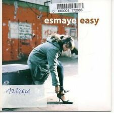 (AR130) Esmaye, Easy - 2004 DJ CD