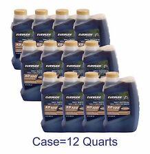 OEM BRP Johnson Evinrude E-Tec XD 100 2-Cycle Oil 12 Quarts Case 765146