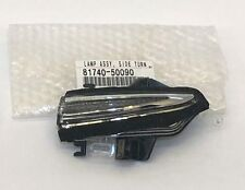 LEXUS FACTORY FRONT DRIVERS MIRROR TURN SIGNAL LAMP 13-17 RC350 RCF