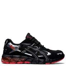 Asics Men's GEL-Kayano 5 KZN [ Black/Black ] Running Shoes - 1021A408-001B