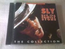 SLY & THE FAMILY STONE - THE COLLECTION - 16 TRACK CD ALBUM