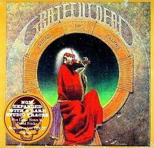 Grateful Dead Blues for Allah CD European Rhino 13 Track in Digi-pak