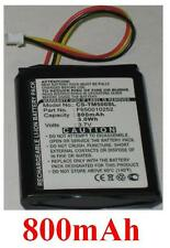 Batterie 800mAh type F650010252 Pour TomTom One v3