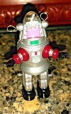 BriKeys SILVER ROBBY ROBOT Tin Age Collect Osaka~Cosmic Artifacts