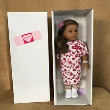 Kanani Doll NEW HEAD & LIMBS American Girl of the year 2011 Hawaii in box