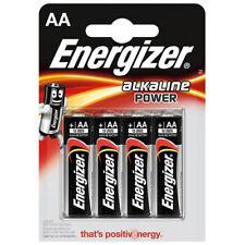 16x AA Energizer LR6 BATTERIA prezzo più basso potere duraturo spedizione gratuita