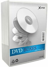 XLayer DVDBOX 1 DVD # 104636