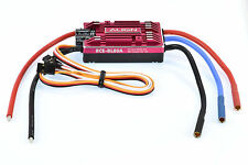 Align RCE-BL80A 80 Amp Brushless Electronic Speed Control ESC HES08003