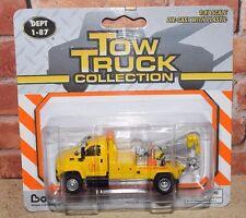 Boley 1/87 Tow Truck Yellow GMC 8500 3026-88 RETIRED