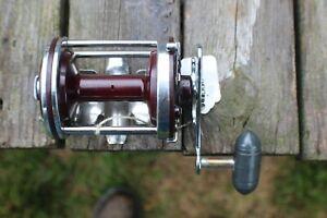 Vintage Penn Squidder 140  Fishing Reel