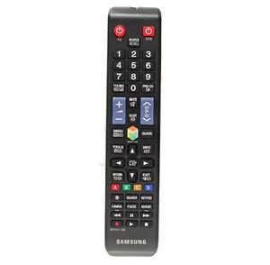 100% Genuine Samsung Original TV Remote Control For UE48H4200AW