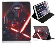 Para Apple iPad Mini 1 batalla Star Wars de 2 3 delantero Kylo Ren Inteligente Funda Cubierta
