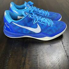 Nike Kobe 8 VIII System Blue Royal 555035-400 Men's Size 8