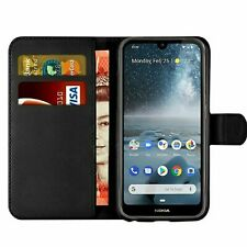 Case Cover For Nokia 5.1 Plus 5.3 2018 x5 Magnetic Flip Leather Wallet Phone